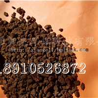 供应安康锰砂矿石,锰砂滤料