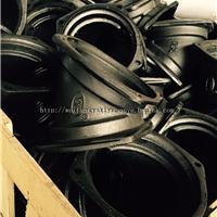 国标B型柔性铸铁排水管件批发