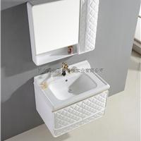 定制浴室柜定制卫浴供应