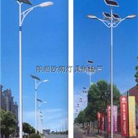 银川太阳能路灯厂家