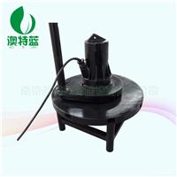 QXB型离心式潜水曝气机价格QXB2.2