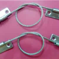 窗用防坠件欧标槽分左右PSD002
