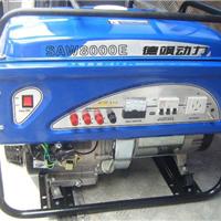 供应8kw稀土永磁汽油发电机价格