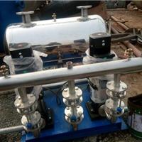 供应现货驰骋变频供水设备