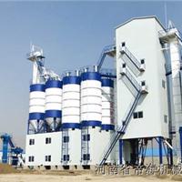 帝海机械年产30万吨干粉砂浆生产线