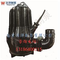 AS、AV型潜水排污泵高扬程多型号经久耐用