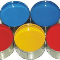 供应单组份自干阳极氧化铝油墨