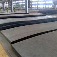 Q345D钢板价格