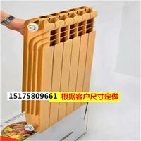 供应出口压铸铝暖气片
