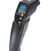 供应testo 830-T2 套装 - 红外测温仪