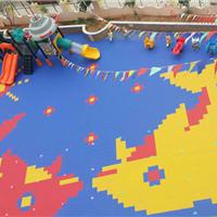 供应卉馨牌幼儿园地板