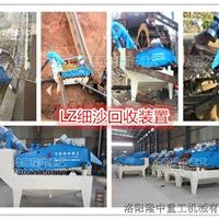 改造后的制砂生产线推进了水泥行业的发展
