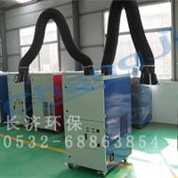 供应自动反吹焊接烟尘净化机