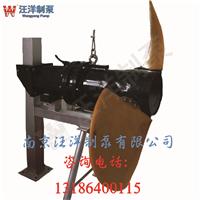 QDT型潜水推进器高强度耐腐蚀环保设备