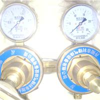 供应汇流排,减压器,压力表,高压金属软管