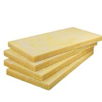 玻璃棉板防火板保温板墙体保温A级供应