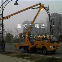供应上海高空车出租哪家好?
