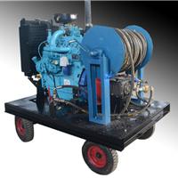 供应下水道清洗机设备下水道排污排淤泥设备