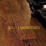 厂家直销 鸡翅木(铁刀木)实木地板