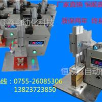 供应日子硅胶管粘接机发泡异型管热粘机