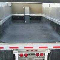 供应聚乙烯制品不粘土车厢滑板