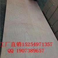 供应桉木家具板 生态免漆板