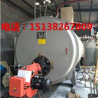 供应北京燃气蒸汽锅炉