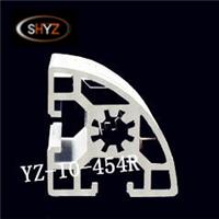 4545R铝型材 工业定做加工铝合金工作台框架