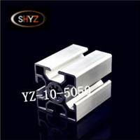 5050欧标铝型材 自动化设备流水线