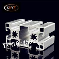 铝型材4590 工业框架流水线工作台定做