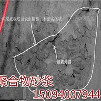 黄龙SWT构筑物破损修补砂浆