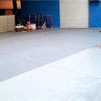 青岛潮湿环境下水性环氧地坪漆能进行施工