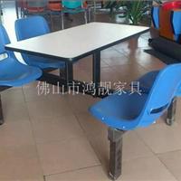工厂饭堂餐桌椅生产厂家,学校食堂餐桌椅