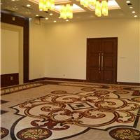 广州白云区满铺地毯-会议室尼龙印花地毯