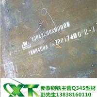 河南新泰钢铁销售有限公司专营特殊板