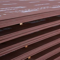 供应日本SMA570W耐候钢板
