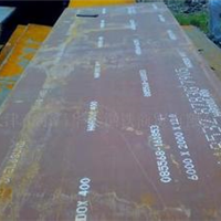 供应日本SMA400CW耐候钢板