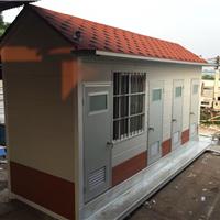 住人集装箱 箱式房屋租赁 移动厕所出售