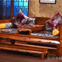 成都 藏式实木家具定制 藏式床藏式佛龛定制