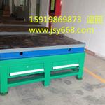 中山铸铁钳工台定制|古镇钢板模具台|板芙模具工作台厂家