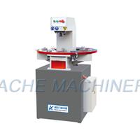 铝型材压力机/六工位铝型材压力机