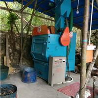 货架床架铁艺处理喷砂机 镀膜处理喷砂机