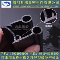 供应冷库门密封条材质三元乙丙于弹性体