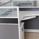 南昌办公桌子,屏风桌子,员工卡位桌子