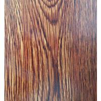 供应彩色不锈钢虎皮木木纹板加工定制