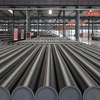 供应PE燃气管材及管件