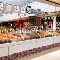 沈阳艺轩阁化妆品展柜制作服装烤漆展柜厂