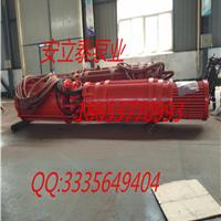 安泰防爆潜水泵大功率的高压强排泵有优势
