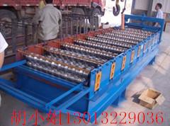 供应930单板压瓦机成型道数