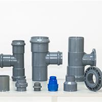 供应PVC-U给水管材及管件
